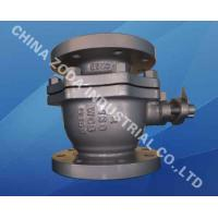 Best Flange ball vale wholesale