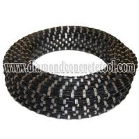 Diamond Wire Saw for Reinforced Concrete