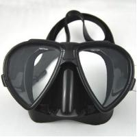 Best Silicone Diving Mask Adult Scuba Mask Sea Fishing Equipment wholesale