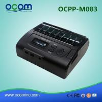 Best OCPP-M083: 2016 new 80mm bluetooth mini portable wifi thermal printer made in China wholesale