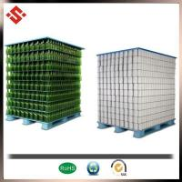 Best Bottle layer pad /Pa... Product: cans packing ,corflute sheet for bottle layer pad wholesale