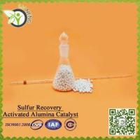 Best Activated Alumina High Grade Activated Alumina Sulfur Recovery Catalyst wholesale
