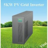 GRID TIED INVERTER