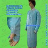 Quality CPE Surgical Gown wholesale