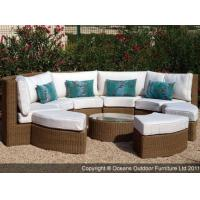 Details of jamaica deluxe sofa lounger set 40383834 for Sofa bed jamaica
