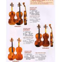 Best String Instruments High Grade Solo Violin wholesale