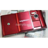 China Sony Ericsson U1 mobile Phone copy(red) on sale