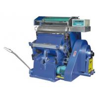 China TYMK-720 Hot Stamping and Die Cutting Machine on sale
