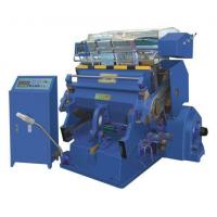 China TYMK-930 Hot Stamping and Die Cutting Machine on sale