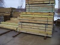 Quality Timbers wholesale