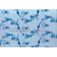 Buy cheap Embroideries Plant Waves from wholesalers