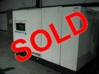 China *SOLD* Ingersol Rand Air Compressor on sale