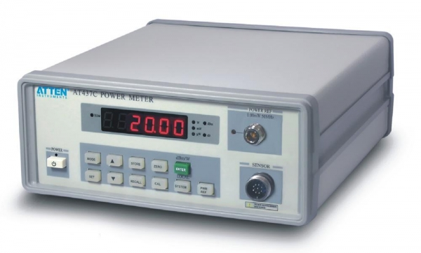 Rf Power Meter : New aemc point ground resistance testers images