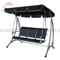 Best 3 persons swing chair wholesale