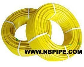 Cheap Multilayer Pipe ( Tube ) HDPE-AL-HDPE for sale
