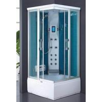 China Enclosed Shower Cubicle on sale