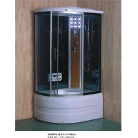 China Computer Controlled Steam Shower Room on sale