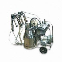 Cheap Portable Milking Machine - mm02 for sale