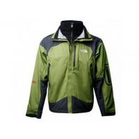Best The North Face Men's Triclimate Jackets - Grey Olive wholesale