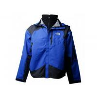 Best The North Face Men's Triclimate Jackets - Blue Grey wholesale