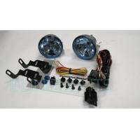 Best Xenon Simulated Dual Function Fog Lamps wholesale