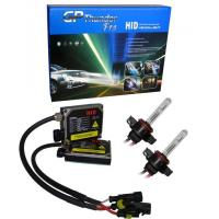 GP Thunder Pro 10000k H1 Crystal Blue HID Kit
