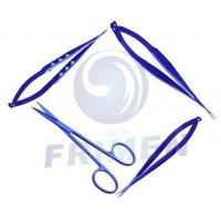Quality Ophthalmic Surgical Instruments (Scissors) wholesale