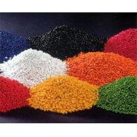 Injection Machines Colour Masterbatches