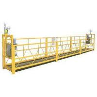 Quality suspended swing stage wholesale