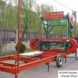 Quality Portable Sawmill wholesale