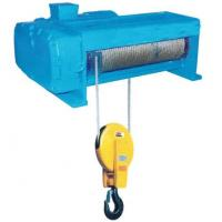 Best Light Foot-mounted Electric Wire Rope Hoist wholesale