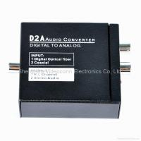 Best Digital to Analog Audio+L/R Converter wholesale