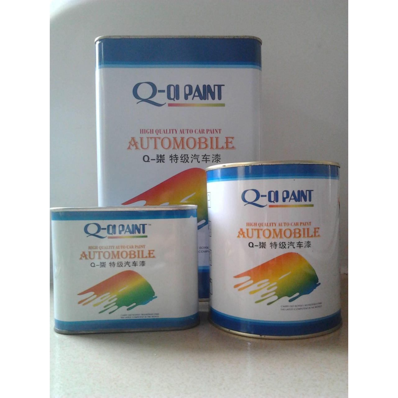 Quality CL-100 Standard clear coat wholesale