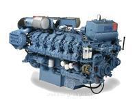 M26 HD Truck Engines