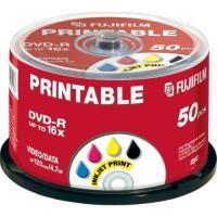 Best Fuji DVD-R 16x Full Face Inkjet Printable wholesale