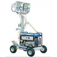 Best Mobile Lighting Tower YAMAHA Generator Mobile Light / Lighting Tower , 1000Wx2 50Hz wholesale