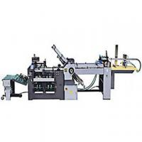 Best Combination Folding Machine With Electrical Knife wholesale