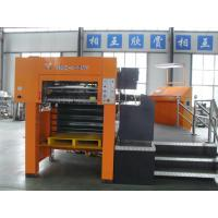 Best XMQ-1050F Automatic Die cutting and Foil Stamping Machine wholesale