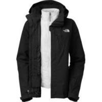 China The North Face Cheakamus Triclimate Jacket - Women's TNF Black, M on sale