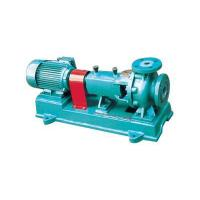 Best Chemical process pump IHF series pump wholesale