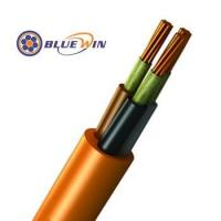 Best AS/NZS 600/1000V FR Multicore Unarmoured Cable wholesale