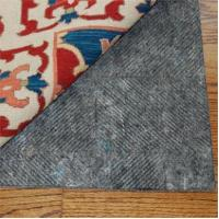 Best 4'x6' Durahold Plus Felt and Rubber Rug Pad for Hard Floors wholesale