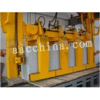 Best Autoclaved aerated concrete equipments Hydraulic Jig for Finished Product wholesale