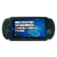 P0706-7 inch Android 4.0 PSP game
