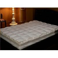 Best HOTEL BED LINENS Mattress pad wholesale