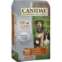 Best CANIDAE platinum Formulated for Senior & Overweight Dogs food wholesale