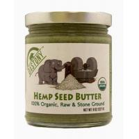 Best Stone Ground Organic Raw Hemp Seed Butter wholesale