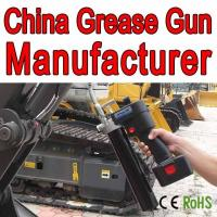 Best 2014 New Patent High Pressure Battery Powered Grease Gun wholesale