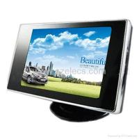 Best 3.5inch LCD Car Monitor Vehicle Moniter wholesale