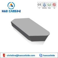Best B1 Brazed tips of tungsten carbide insert wholesale
